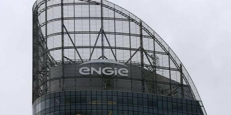 Engie (ex-GDF Suez) tombe dans le rouge en 2015, après 9 milliards d'euros de dépréciations