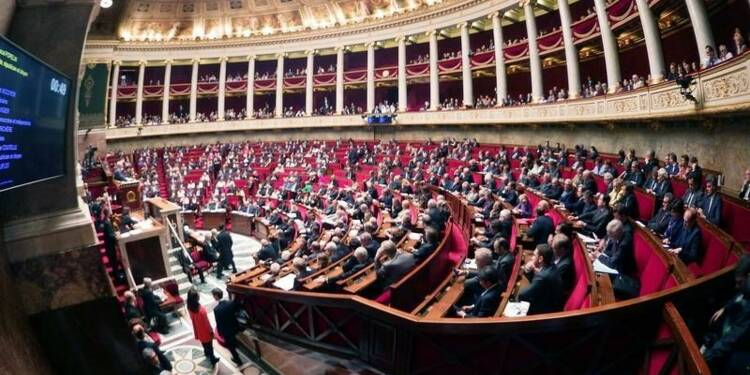 """Début de l'examen du projet """"Sapin 2"""" contre la corruption"""