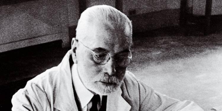 Jacques Guerlain (1874-1963) : il a créé des parfums qui semblent éternels