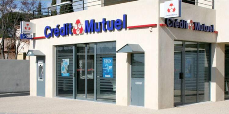 Le CM Arkéa remporte une manche contre la centralisation du Crédit mutuel