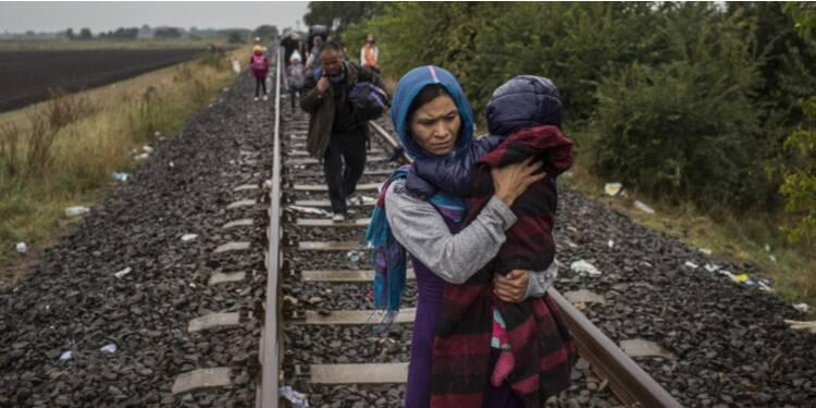 Migrants : pourquoi l'espace Schengen ne nous protège plus
