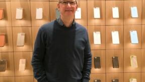 Sécurité des données : Apple dit non au FBI