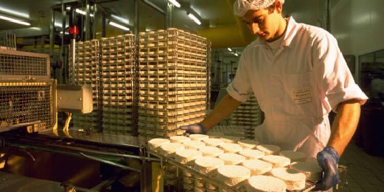 Bongrain, l'art de nous faire manger du fromage toute la journée