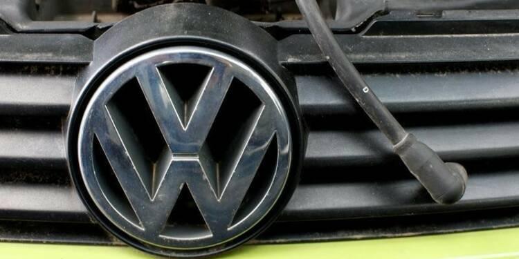 Le fonds souverain norvégien porte plainte contre Volkswagen