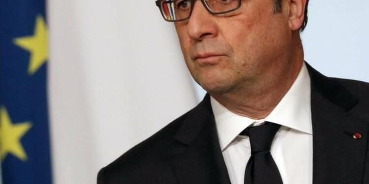 Hollande presse le Panama de collaborer avec le fisc français