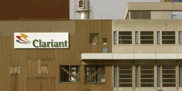 Clariant rate le consensus au 4e trimestre