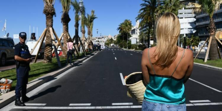 France: la Côte-d'Azur attaquée, nouveau coup dur pour le tourisme