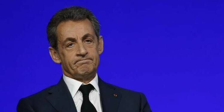 L'avenir présidentiel de Nicolas Sarkozy s'assombrit
