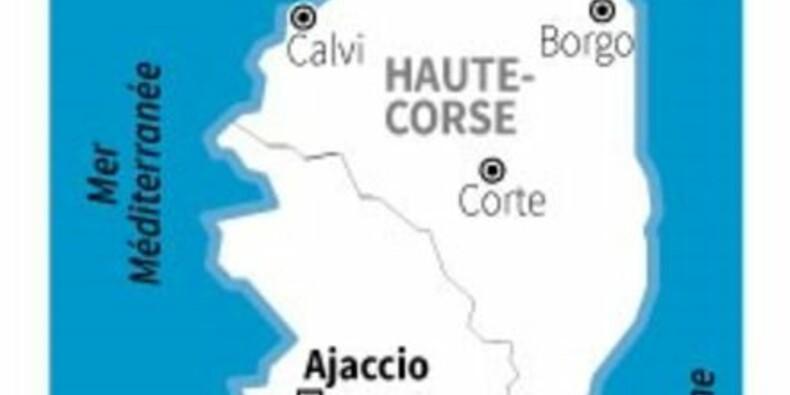 Appels au calme en Corse après les heurts de Sisco