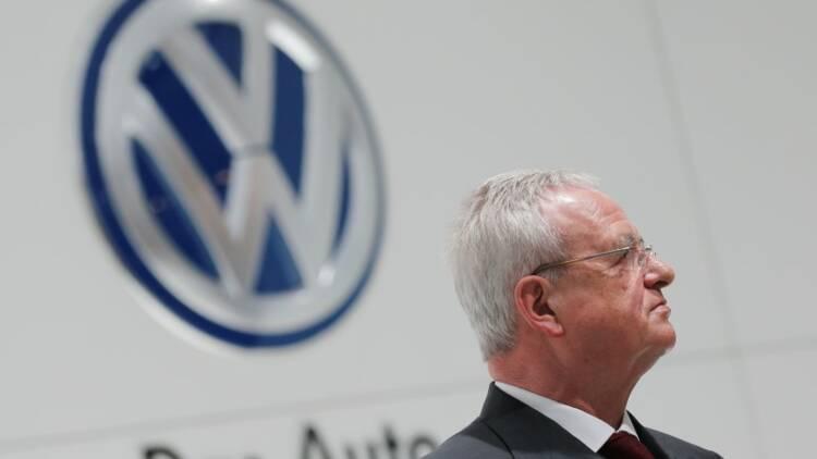 L'ex-n°1 de Volkswagen touchera plus de 10 millions en 2015 et sera encore payé en 2016 !