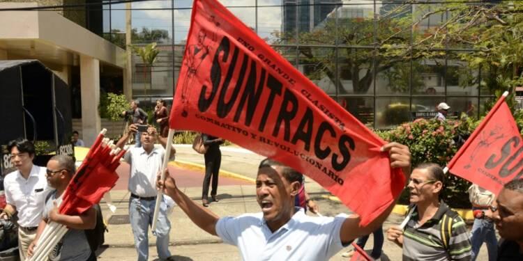 Le Panama craint de nouvelles révélations sur les paradis fiscaux