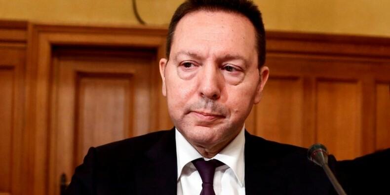 Le gouverneur de la banque centrale grecque met en garde Tsipras