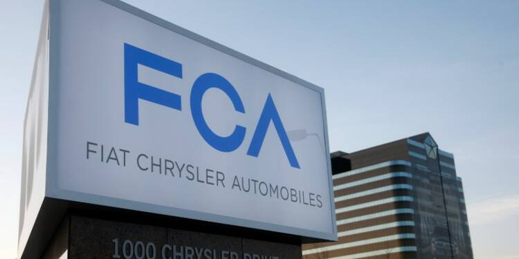 Fiat Chrysler licencie 1.300 employés d'une usine du Michigan