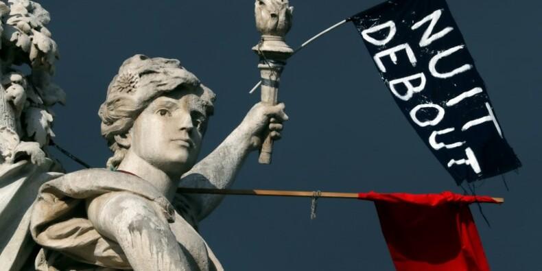 Nouvelles mesures limitant les rassemblements de Nuit Debout