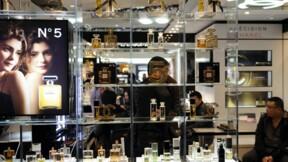 Chanel concocte en secret un nouveau parfum N°5
