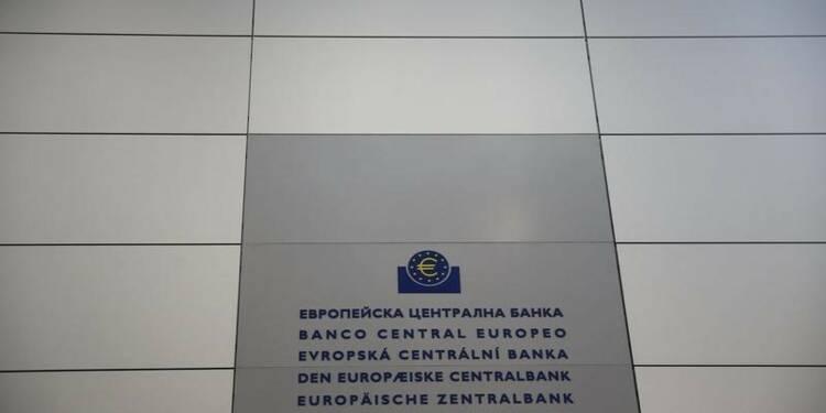 La BCE entamera prudemment ses achats de dette d'entreprise
