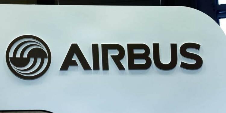 Airbus visé par une enquête pour corruption au Royaume-Uni
