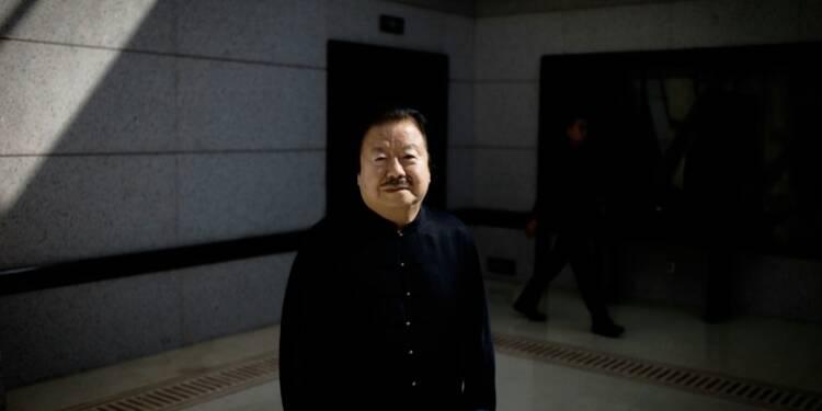 Chine: le marché de l'art tiraillé entre qualité et tiroir-caisse