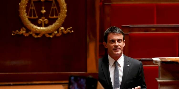 Manuel Valls passe encore en force sur la loi Travail