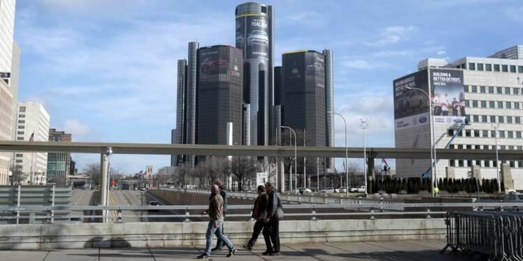GM relève ses prévisions et récompense ses actionnaires