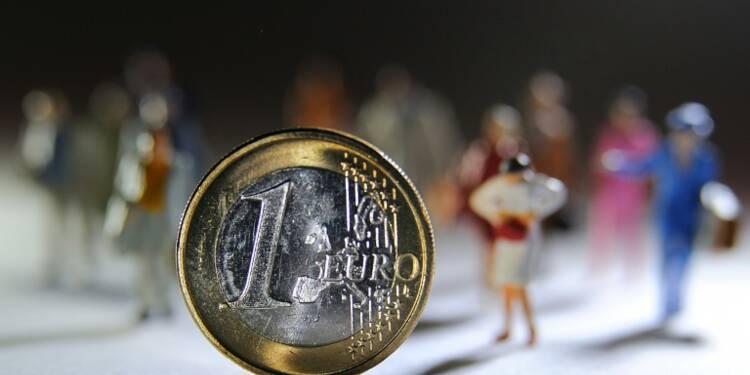 Consommation des ménages en hausse de 0,6% en février en France