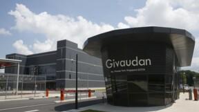 Givaudan augmente ses ventes en élargissant sa clientèle