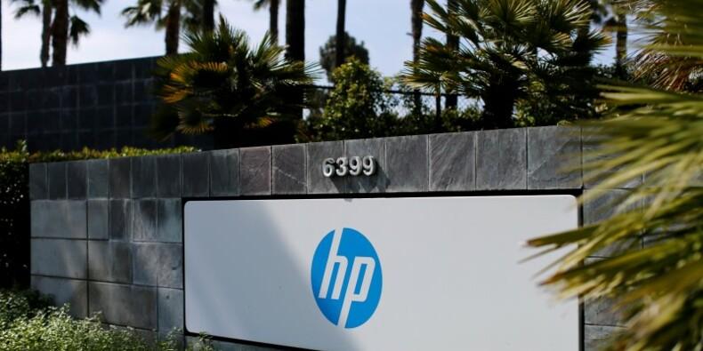 La prévision pour le 4e trimestre de HP Inc déçoit