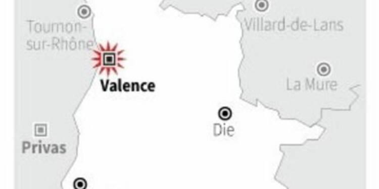 La piste terroriste pour l'instant écartée à Valence