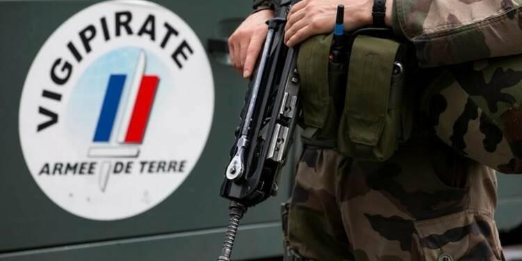 Plus de 23.500 membres des forces de l'ordre mobilisés cet été