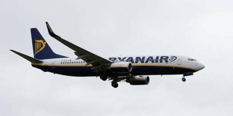 Ryanair va baisser ses tarifs et attend un bénéfice en hausse