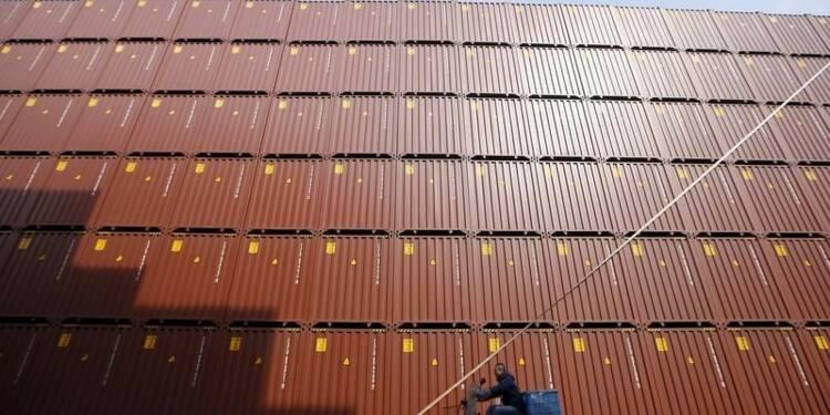Baisse plus forte que prévu des exportations chinoises en juin