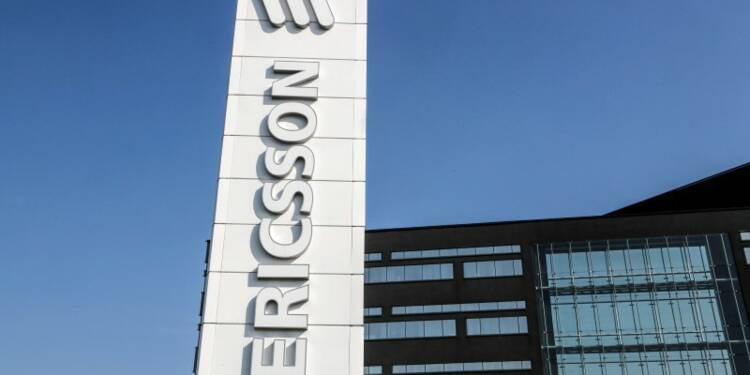 Ericsson prévoirait de supprimer des milliers d'emplois cet été