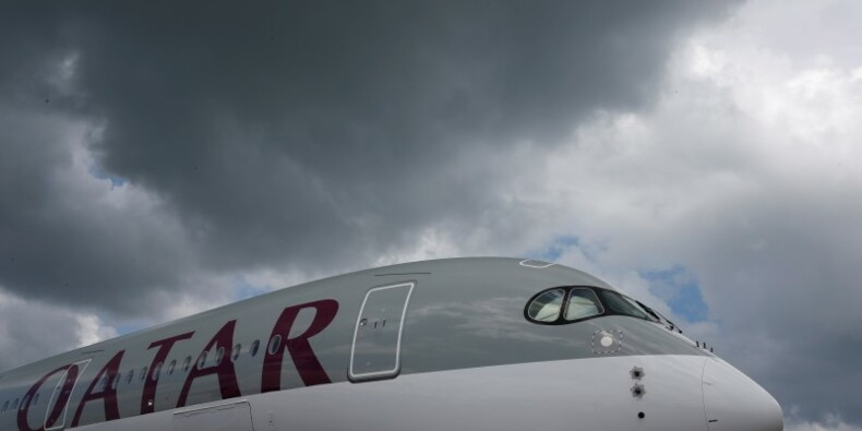 Qatar Airways annule des vols faute de nouveaux Airbus
