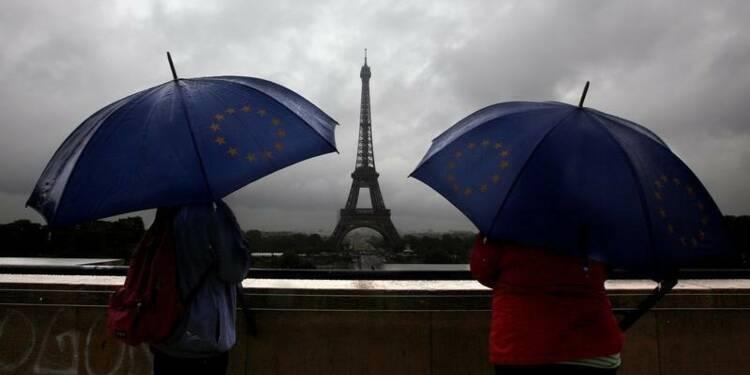 Fréquentation touristique en France en recul au 2e trimestre