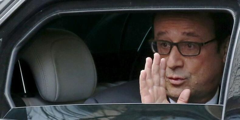 François Hollande ou la tentation du statu quo préélectoral