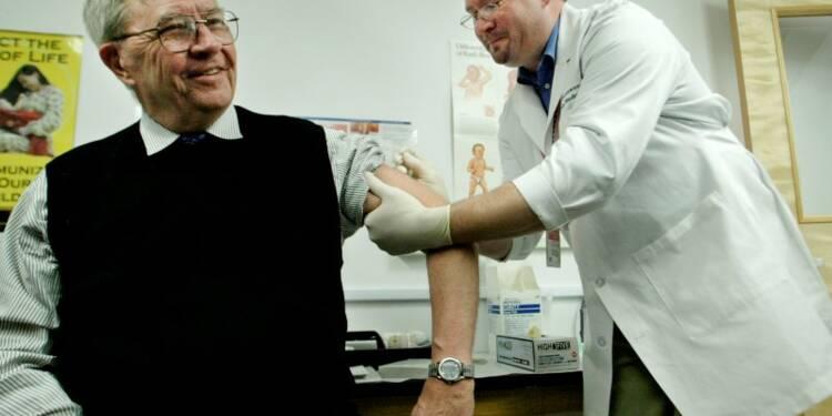 Décès de l'Américain Donald Henderson, éradicateur de la variole