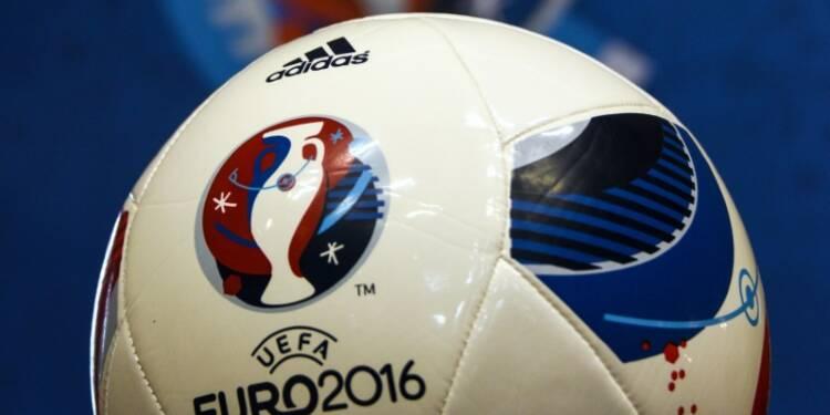 Euro-2016: la Poste va distribuer les billets à partir de samedi