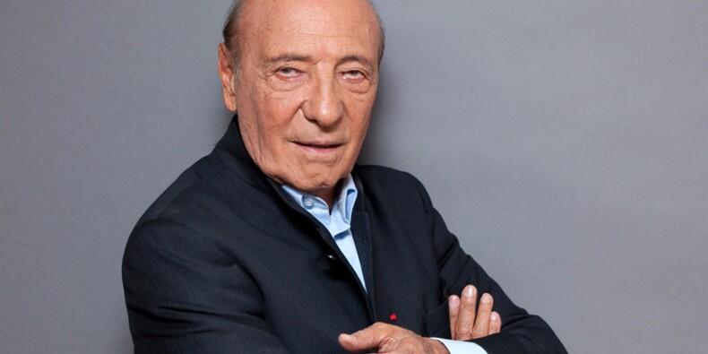 Le publicitaire Jacques Séguéla, une carrière chic et choc
