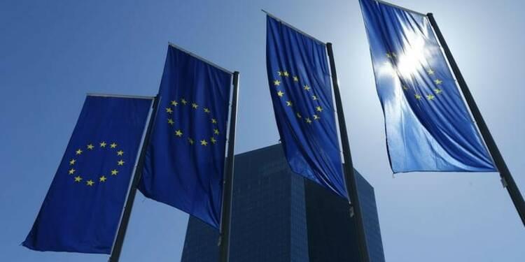 La BCE demande aux banques leur plan d'urgence en cas de Brexit