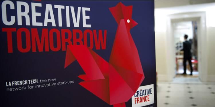 Start-up : la French Tech n'a jamais fait autant d'étincelles