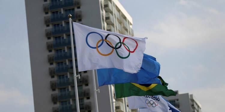 Le CIO n'impose pas de suspension à la Russie pour les JO de Rio