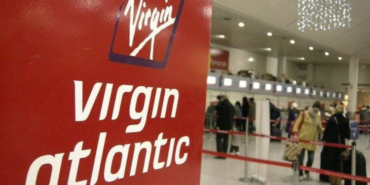 Virgin Atlantic commande 12 Airbus A350-1000