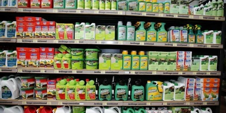 La France va interdire certains herbicides au glyphosate