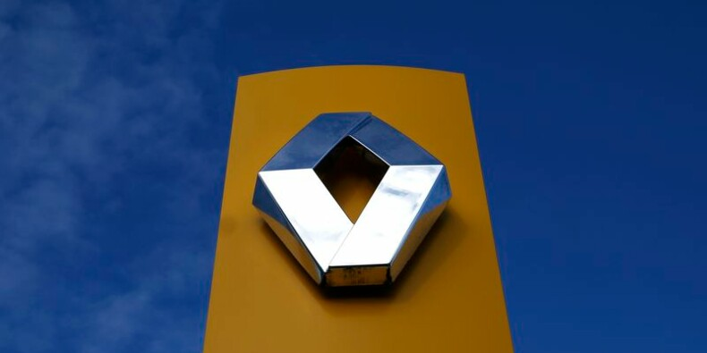 Renault secoué par des soupçons sur ses émissions, pas de fraude