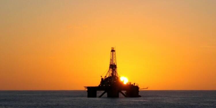 Le secteur pétrolier souffre en Bourse