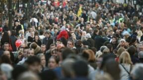 Baisse modérée en France du niveau de vie médian avec la crise