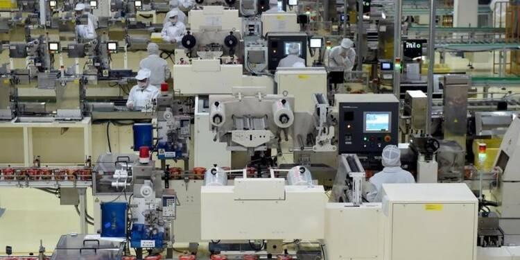 Un coup de pouce de Pékin prévisible après les PMI chinois