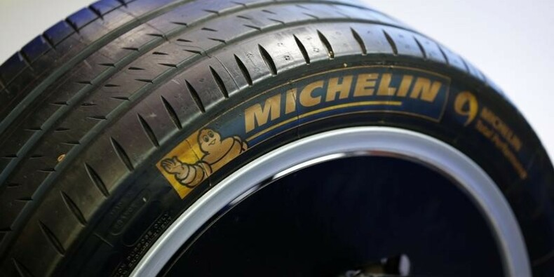 Michelin un peu plus confiant pour 2016