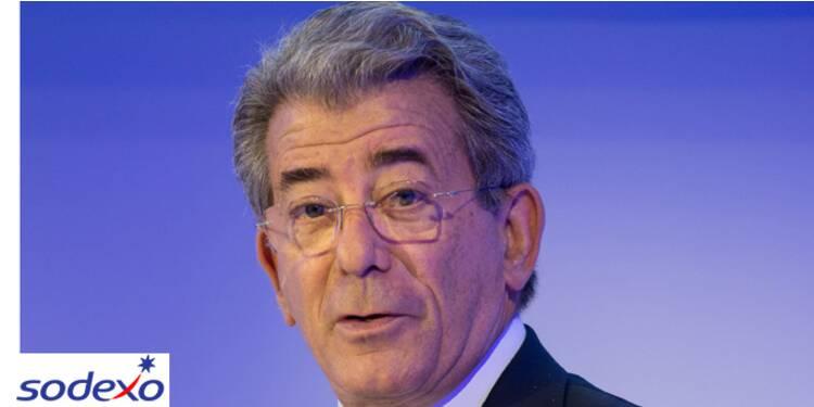 Michel Landel, DG de Sodexo, mérite-t-il son salaire ?