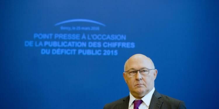 """Loi Sapin II: le gouvernement retire le dispositif de """"transaction pénale"""""""